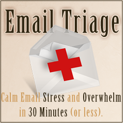 Click to buy Email Triage