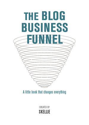 Click here to read more about The Blog Business Funnel