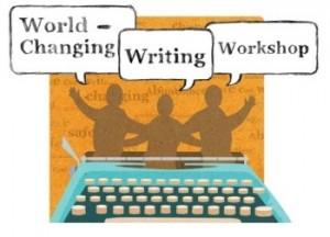 World Changing Writing Workshop