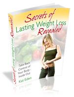 Secrets of Lasting Weight Loss