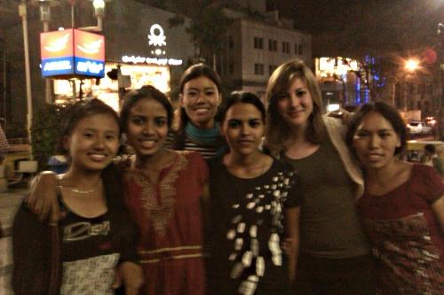 Divya-Shanthi-Girls