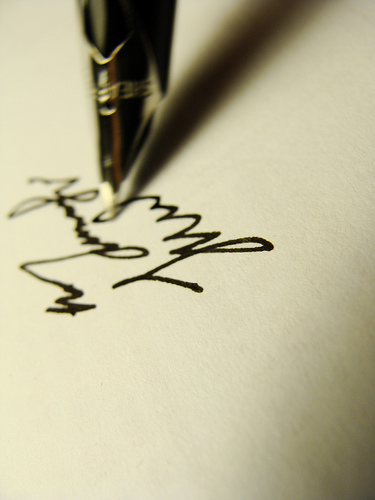 Writing-Resolutions-Ink-Pen