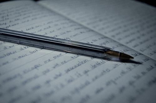 writing-pen-paper