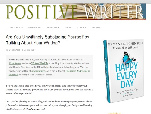 Positive-Writer-Guest-Post