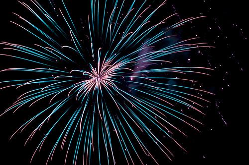 fireworks-inspired-motivated