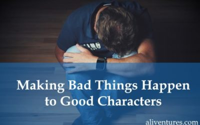 Making Bad Things Happen to Good Characters