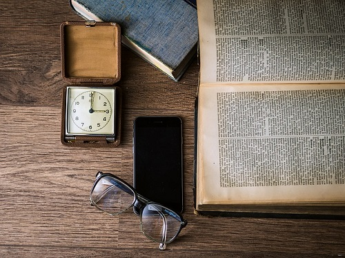 Practical Ways to Handle the Passage of Time in Fiction