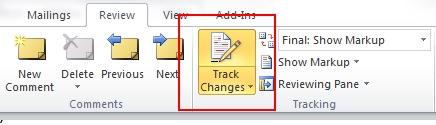 track-changes-yellow