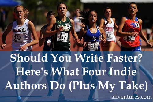 write-faster-or-not