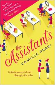 the-assistant-camille-perri