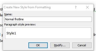 normal-firstline-naming