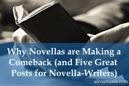 writing a novella Novels are far more popular than short stories, but there are very few full-length ghost novels because of the difficulties of sustaining suspension of disbelief even in ghost writing's heyday, it was the short story – by dickens, hp lovecraft, charlotte riddell – that was the dominant form, while the longer classic of the genre, the turn of the.