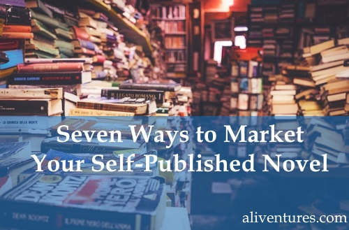 how to get your novel published
