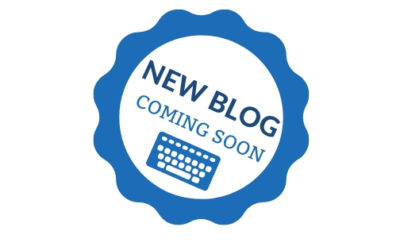 I'm Launching a New Blog (So Things Will Be Quiet on Aliventures This Month)