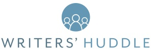Writers' Huddle logo